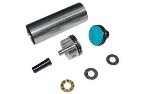 Classic Army Bore-Up Cylinder Set For DSR