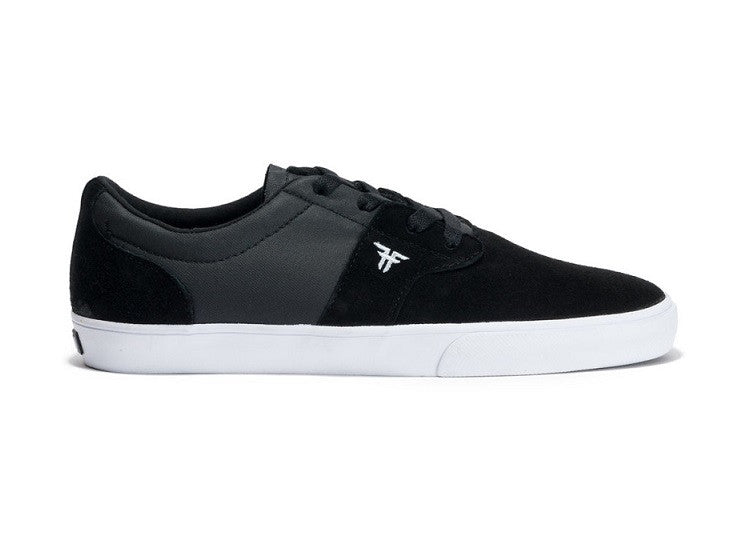 Fallen Chief XI - Black/White - Men's Shoes