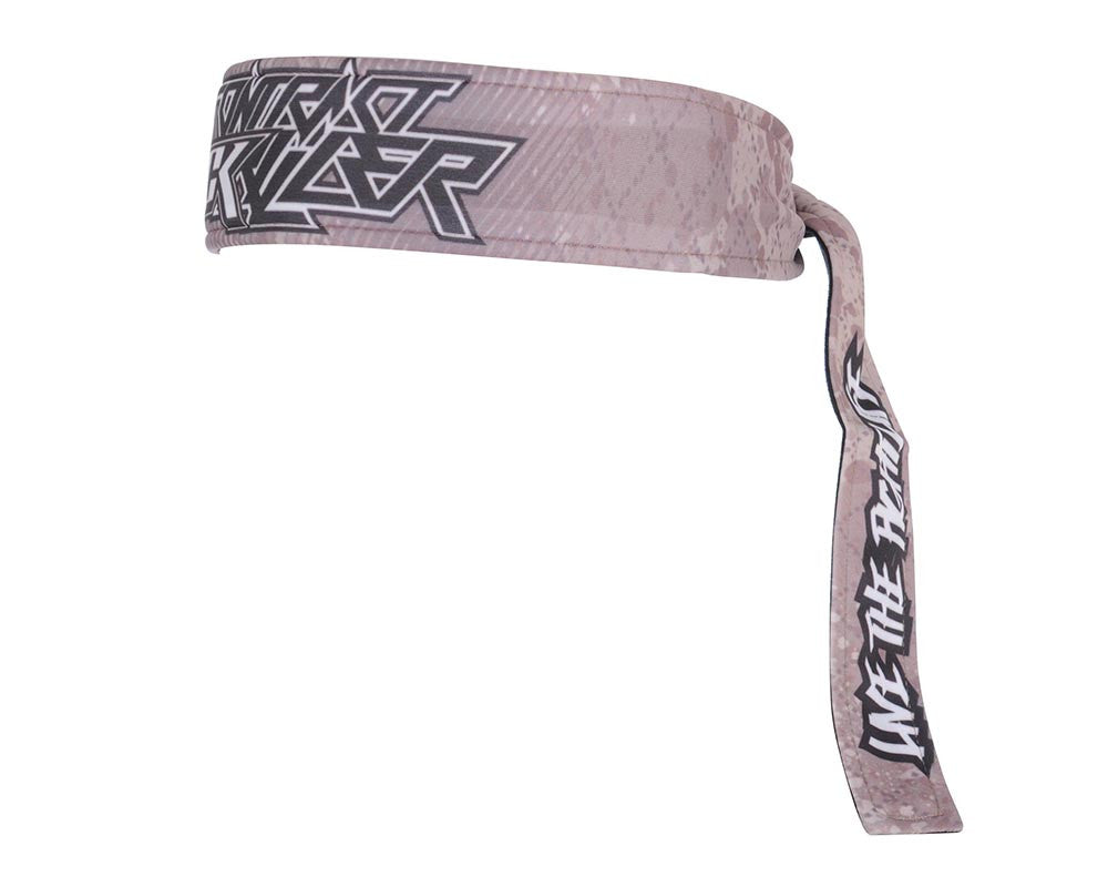2014 Contract Killer Attack Headband