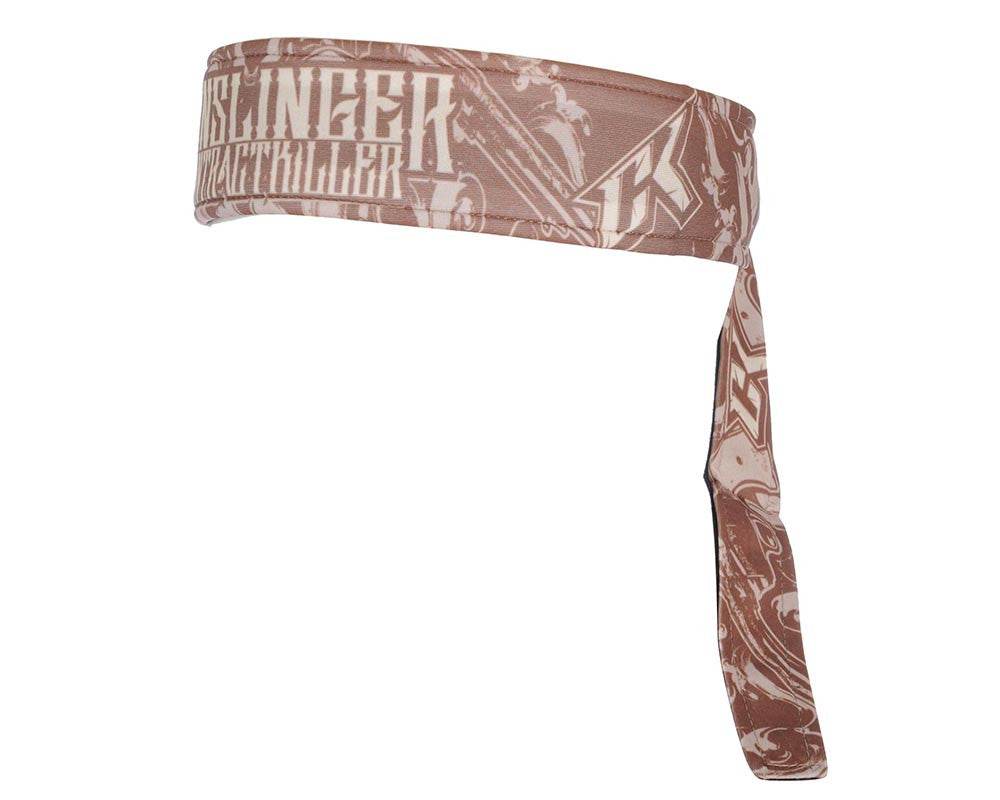 2014 Contract Killer Gunslinger Headband