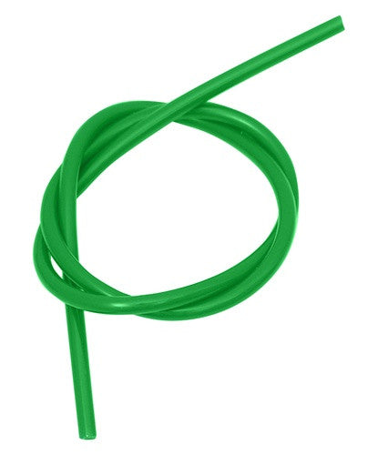 Autococker 3-Way Hose - 1 Foot - Green