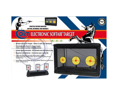 Colt Electronic Airsoft Target