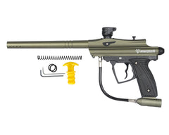 D3FY Sports Conquest Paintball Gun - Olive