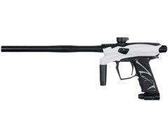 D3FY Sports D3S Paintball Gun w/ Tadao Board - White/Black
