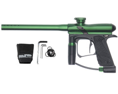 Dangerous Power E1 Paintball Gun - Green