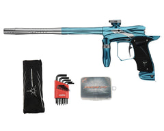 Dangerous Power G5 Spec-R Paintball Marker - Nova Blue