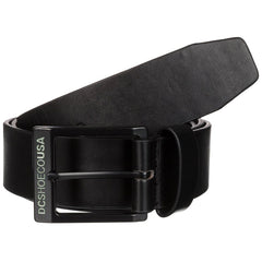DC Banner - Anthracite - Men's Belt