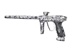 DLX Luxe 2.0 OLED Paintball Gun - Camo White