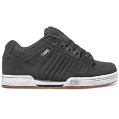 DVS Celsius - Black Nubuck 001 - Skateboard Shoes
