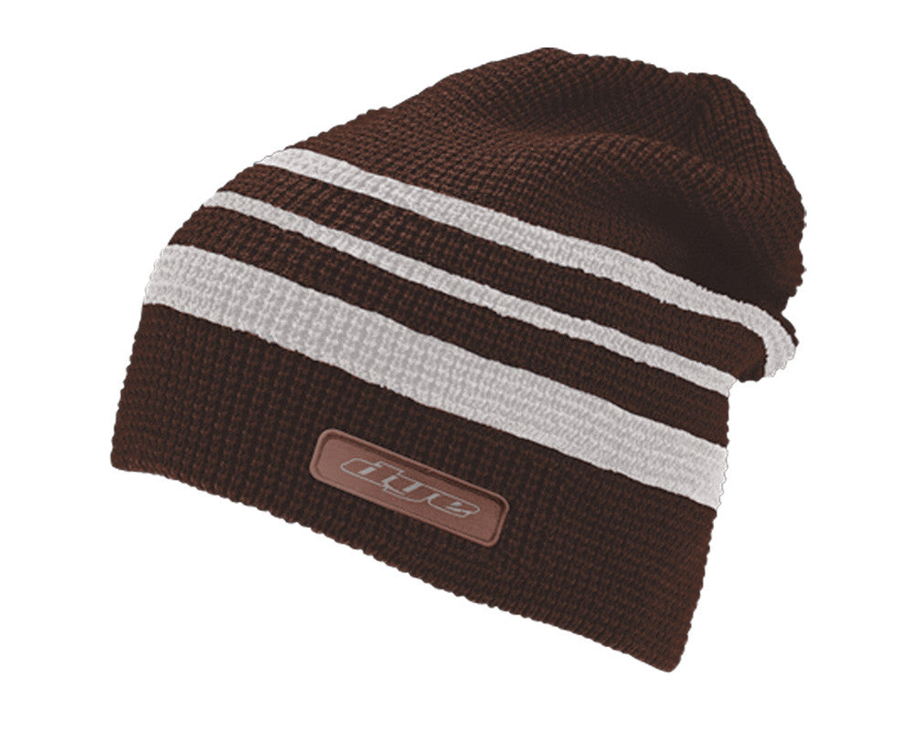 2013 Dye Flake Beanie - Maroon/Light Grey