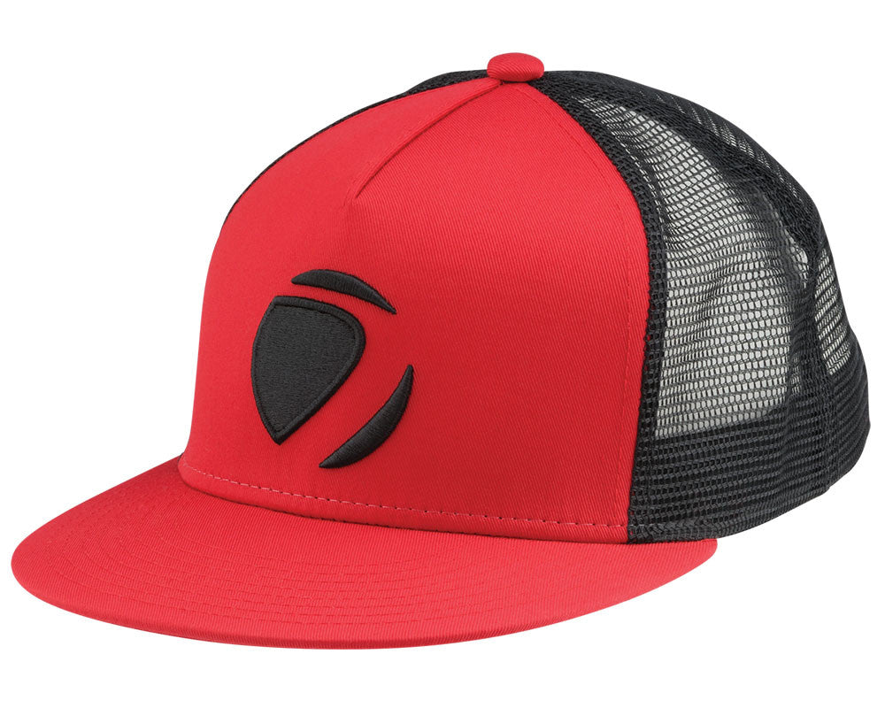 Dye 2015 Icon Men's Adjustable Hat - Red