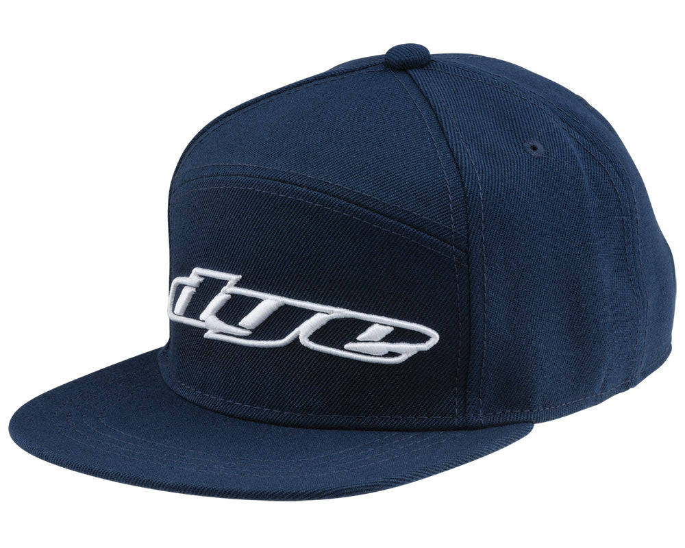 Dye 2015 Logo Men's Adjustable Hat - Navy