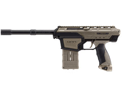 Dye Assault Matrix CQB DAM Paintball Gun - Dark Earth