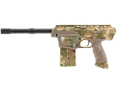 Dye Assault Matrix CQB DAM Paintball Gun - DyeCam