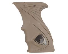 Dye DM12 Replacement Grips - Tan
