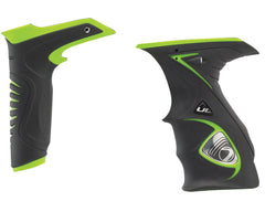 Dye DM Slim Grip Kit - Black/Lime