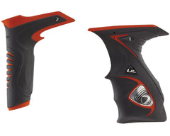 Dye DM Slim Grip Kit - Black/Red