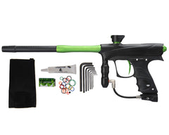 Proto Maxxed Rize Paintball Marker - Black/Green