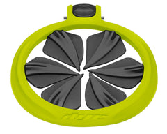 Dye Rotor R2 Quick Feed Lid - Lime