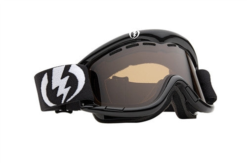 Electric Visual EG1 - Black - Mens Goggles