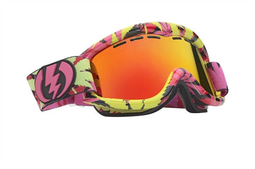 Electric Visual EG1 - Multi - Mens Goggles