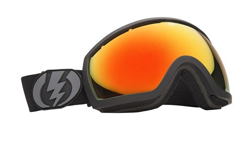Electric Visual EG2.5 - Black - Mens Goggles