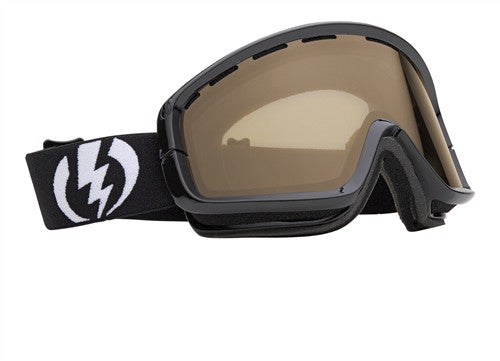 Electric Visual EGB2 - Black - Mens Goggles