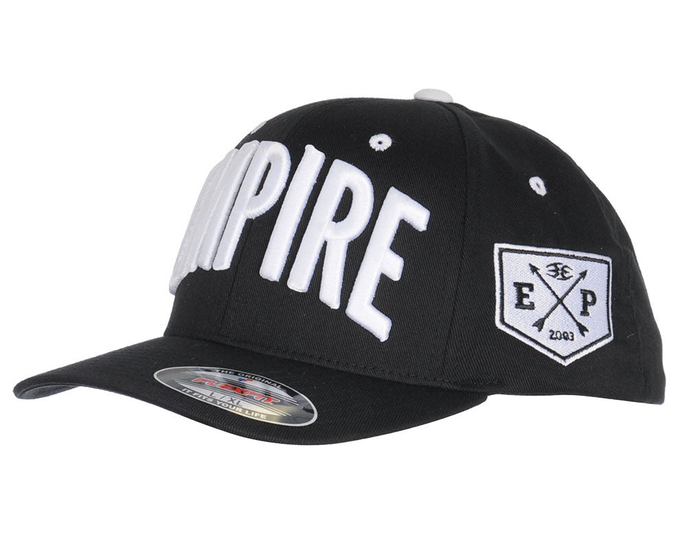Empire 2014 Men's Finals Fitted Hat FT - Black