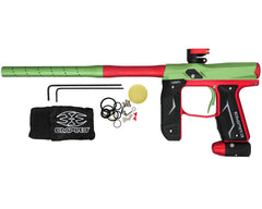 Empire Axe 2.0 Paintball Marker - Dust Olive/Dust Red