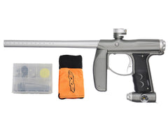 Empire Axe Paintball Gun - Dust Grey/Silver
