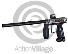 Empire Axe Pro Paintball Marker - Limited Edition Skulls