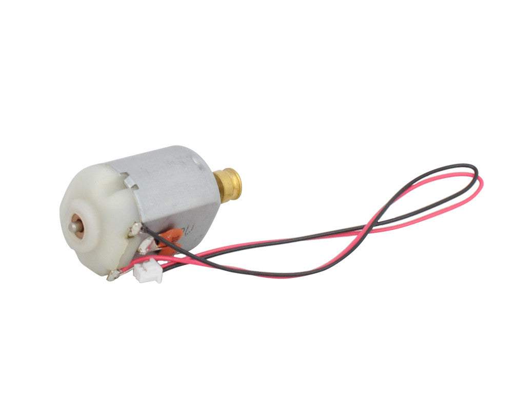 Empire BT D*Fender Motor w/ Wiring Harness (72738)