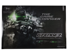 "Empire Battle Tested D*fender Banner - 36"" x 24"""