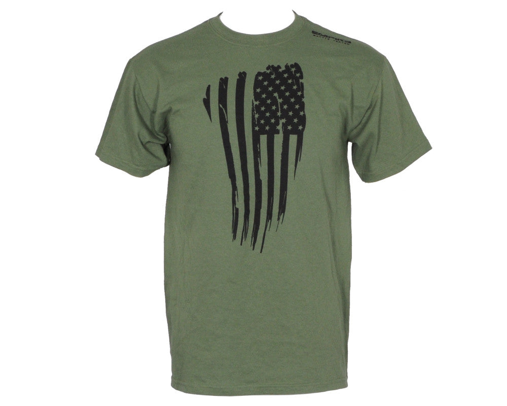 Empire Battle Tested THT OPS Men's T-Shirt - Olive