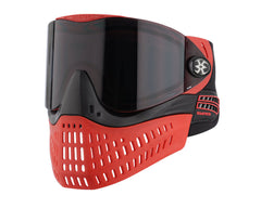 Empire E-Flex Paintball Mask - Red/Black