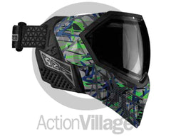 Empire EVS Mask - Limited Edition Thornz
