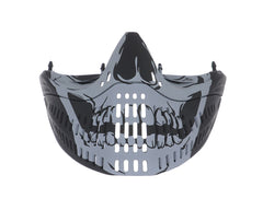 Empire E-Flex Goggle Flex Face - LE Skull