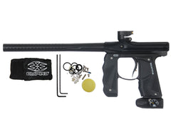 Empire Mini GS Paintball Gun - Black/Black