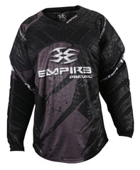 Empire 2015 Prevail F5 Youth Paintball Jersey - Black