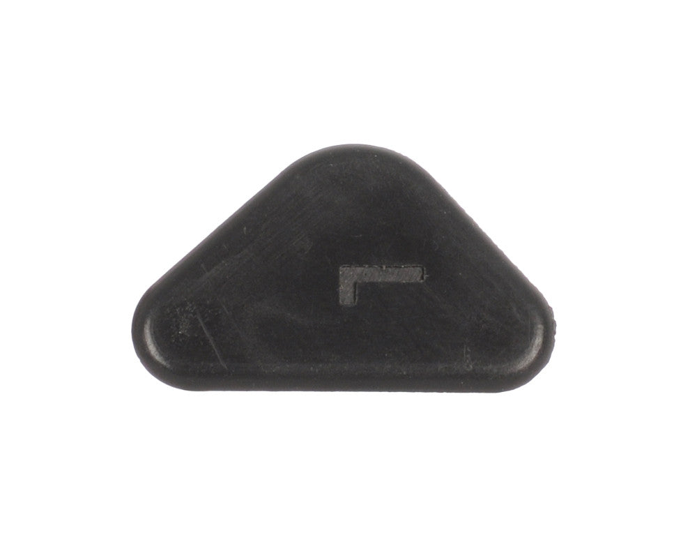 Empire Events Mask Triangle Clip Rivet - Left