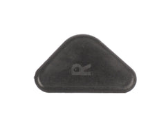 Empire Events Mask Triangle Clip Rivet - Right
