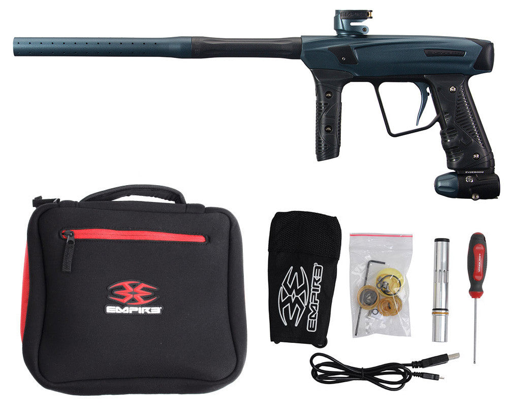 Empire Vanquish 2.0 Paintball Gun - Bruiser