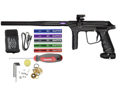 Empire Vanquish 1.5 Paintball Gun - Vader Black
