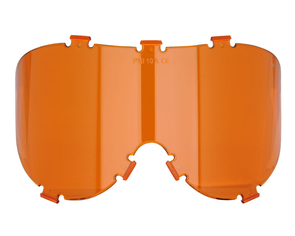 Empire/Extreme Rage X-Ray & 20/20 Single Lens - Orange (21440)