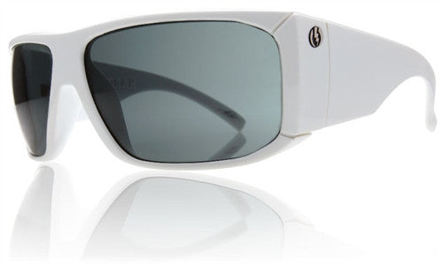Electric Visual Jailbreak - White - Mens Sunglasses
