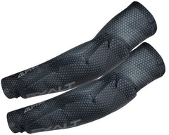 Exalt Alpha Elbow Padding - Black