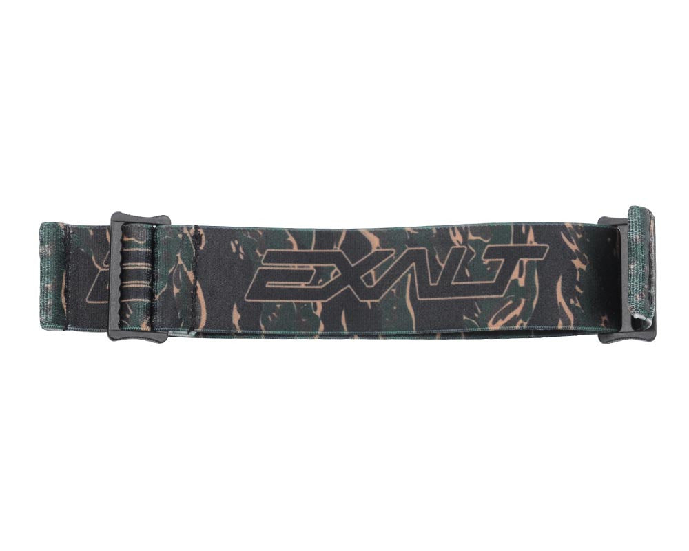 Exalt JT Goggle Strap - Camo - Jungle Tiger V