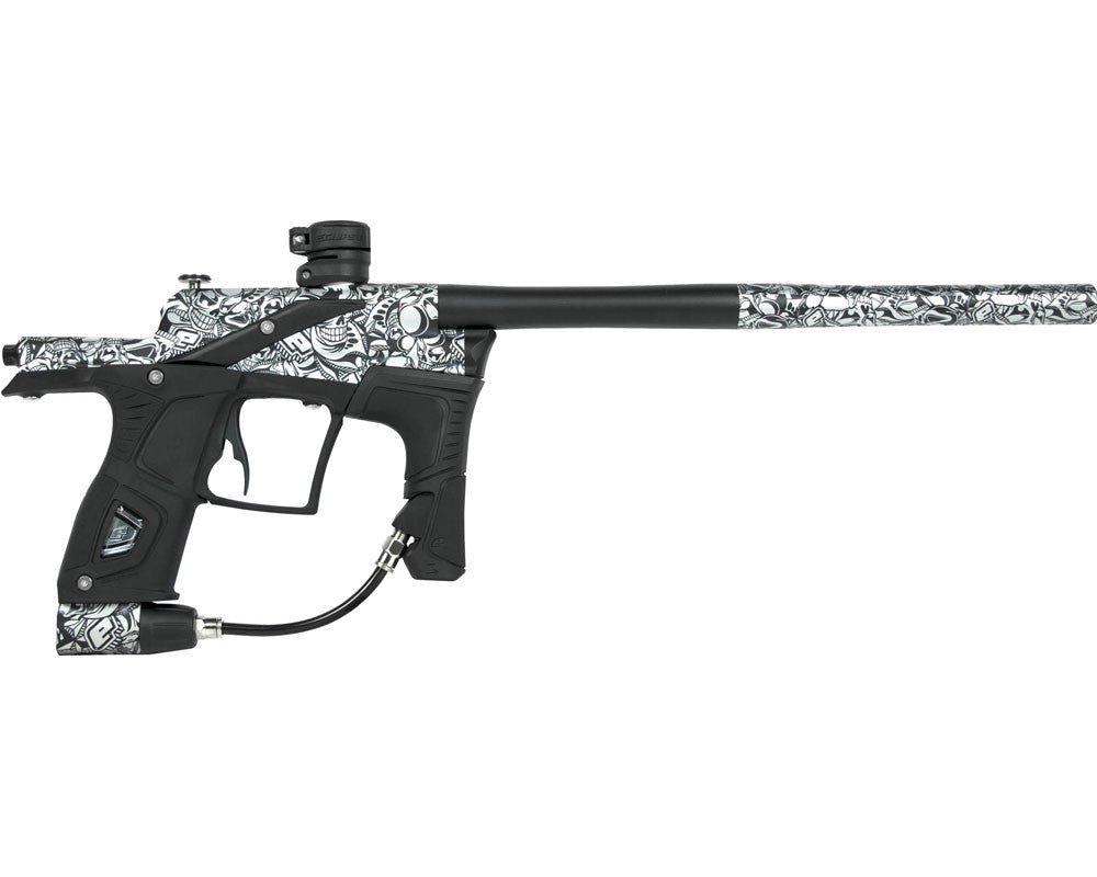 Planet Eclipse Etek 5 Paintball Gun - Titan