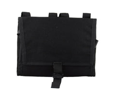Full Clip Gen 2 Horizontal Air Tank Pouch - Black