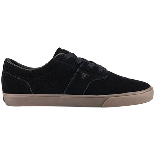 Fallen Chief XI - Black/Gum - Men's Shoes